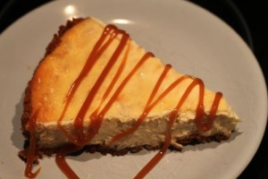 Cheesecake banane avec thermomix