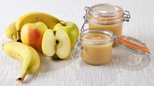 Compote de pommes avec thermomix