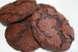 Cookies Chocolat avec thermomix