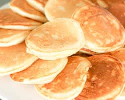 Recette Blinis au Thermomix