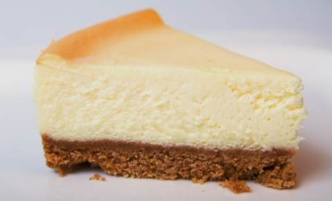 Recette Cheesecake facile au Thermomix
