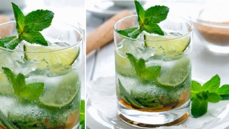Recette Cocktail Mojito