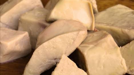 Recette Foie gras de canard au Porto Thermomix