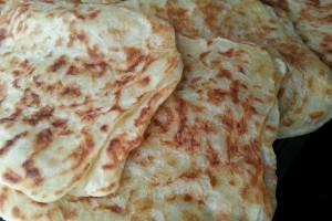 Recette Ramadan Msemmens marocains