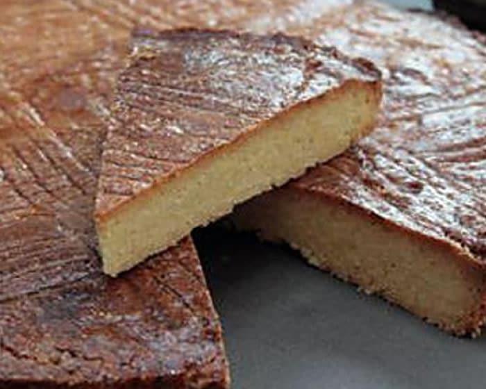 G teau breton facile avec thermomix - Recette dessert rapide thermomix ...