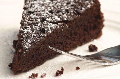 Cake au chocolat rapide et facile thermomix