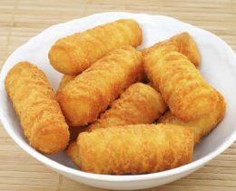 Croquettes de pommes de terre avec thermomix