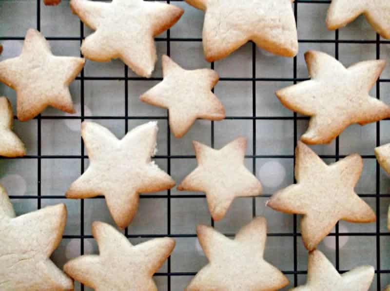 Biscuit de no l facile au thermomix recette facile - Biscuits de noel facile ...