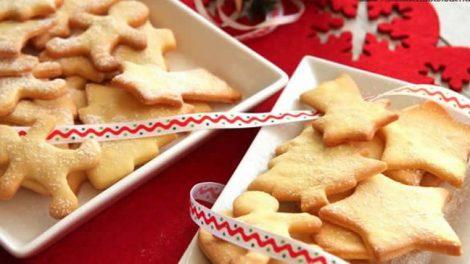 Recettes thermomix retrouvez plus de 800 recettes - Biscuit de noel facile ...