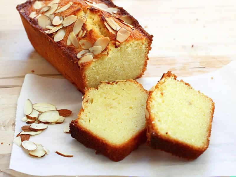 Cake Sucré Moelleux Facile Au Thermomix Recette Rapide