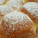 Brioche Butchy facile au thermomix
