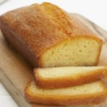 Cake citron facile au thermomix