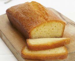 Cake citron facile au thermomix