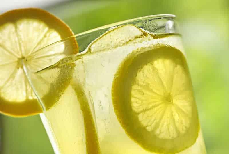 Recette citronnade facile au thermomix