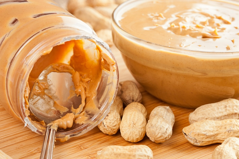 Beurre de cacahu te facile au thermomix recette thermomix - Recette thermomix regime ...