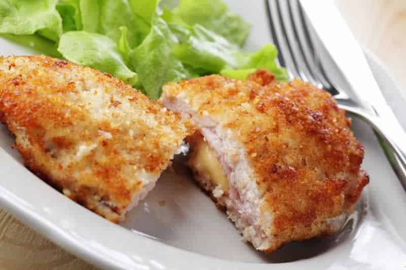 cordon bleu poulet maison au thermomix recette thermomix. Black Bedroom Furniture Sets. Home Design Ideas