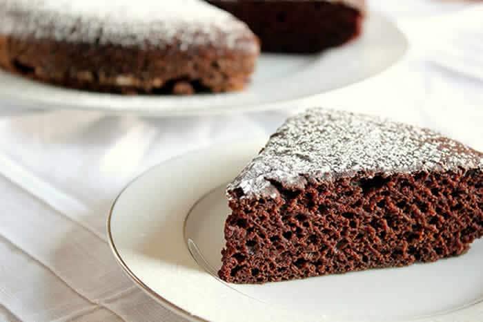 Gâteau au chocolat rapide et facile au thermomix