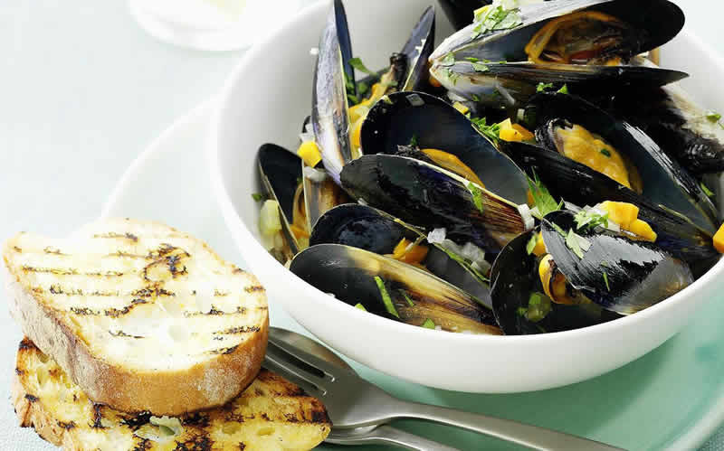 moules marini res au thermomix recette thermomix. Black Bedroom Furniture Sets. Home Design Ideas