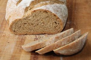 Pain de seigle au thermomix