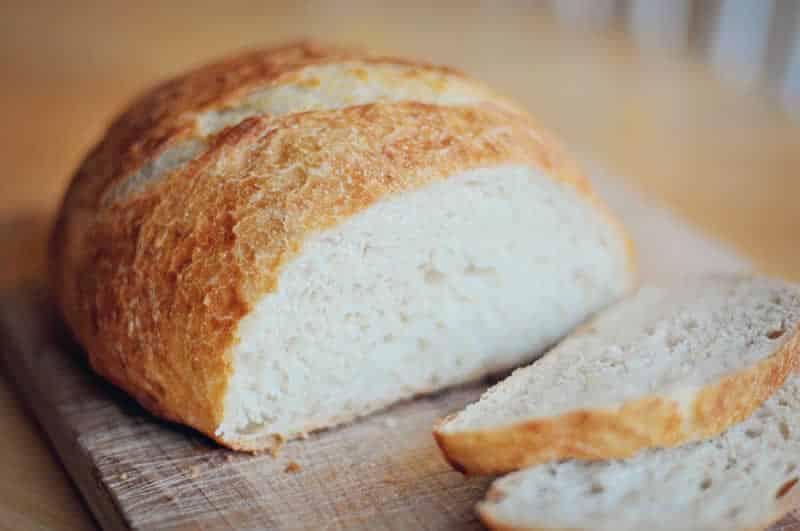 Pain maison sans gluten au thermomix recette thermomix - Faire du pain sans gluten ...
