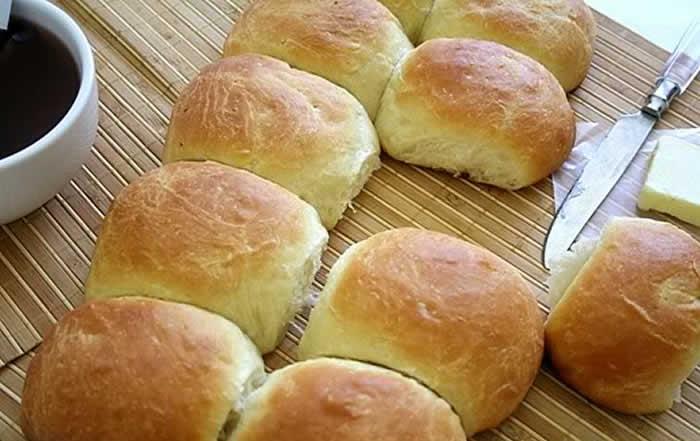 Petits pains au lait avec thermomix recette thermomix - Recette thermomix regime ...