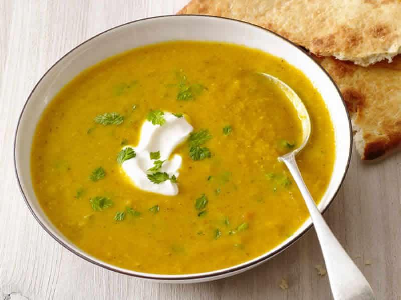 Soupe De Legumes Rapide Et Facile Au Thermomix Recette Thermomix