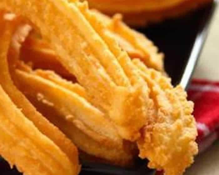 chichi sal 233 s ou churros pour l ap 233 ritif avec thermomix blogs de cuisine