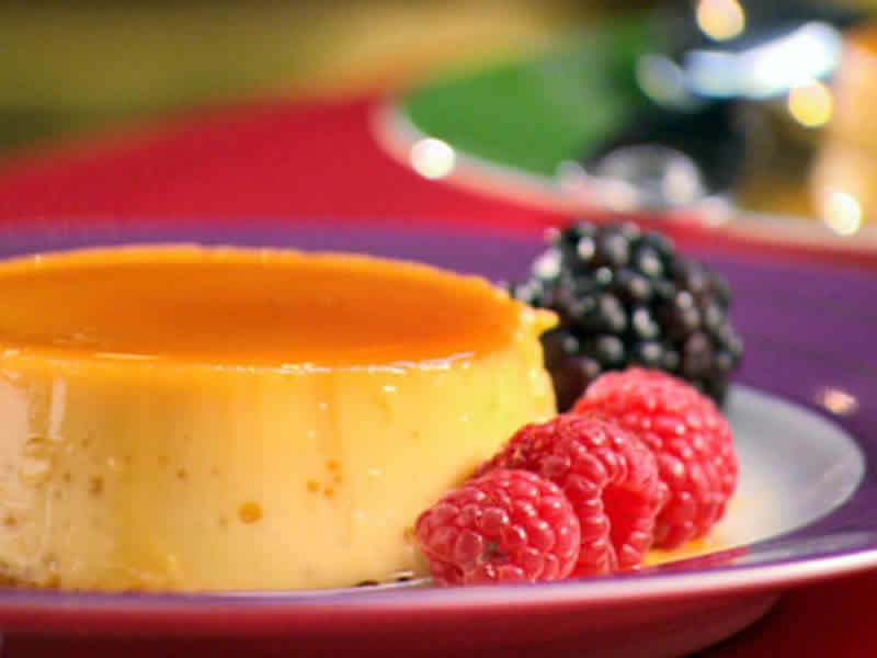 flan coco facile au thermomix recette thermomix. Black Bedroom Furniture Sets. Home Design Ideas