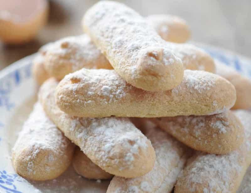 Biscuits la cuill re avec thermomix recette thermomix - Recette thermomix regime ...