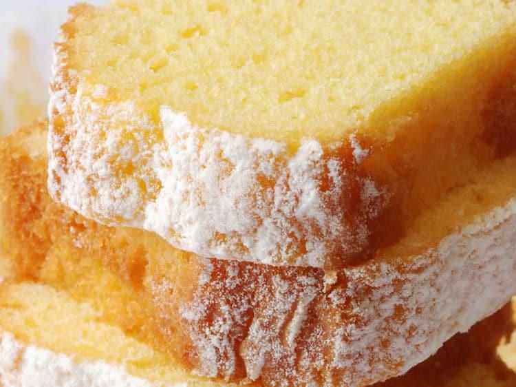 Cake Au Poulet Thermomix