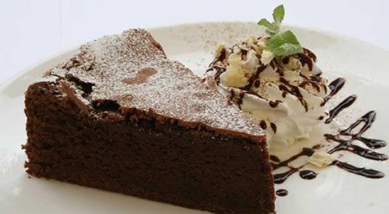 Fondant chocolat pistache facile au thermomix