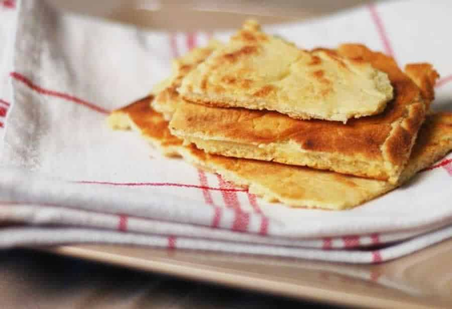 Galette Kabyle Facile Au Thermomix Recette Thermomix