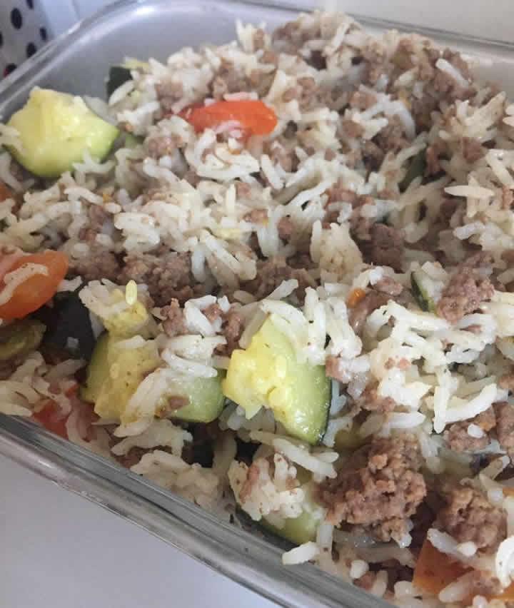 Impro facile et rapide au cookeo blogs de cuisine - Blog cuisine rapide et facile ...