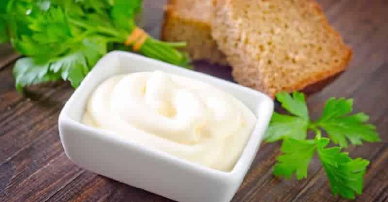 Mayonnaise facile et rapide au thermomix blogs de cuisine - Blog cuisine rapide et facile ...