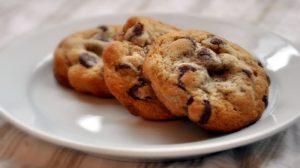 Cookies facile et rapide au thermomix