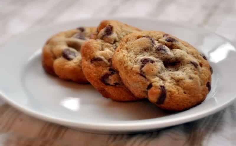 Cookies facile et rapide au thermomix blogs de cuisine - Blog cuisine rapide et facile ...