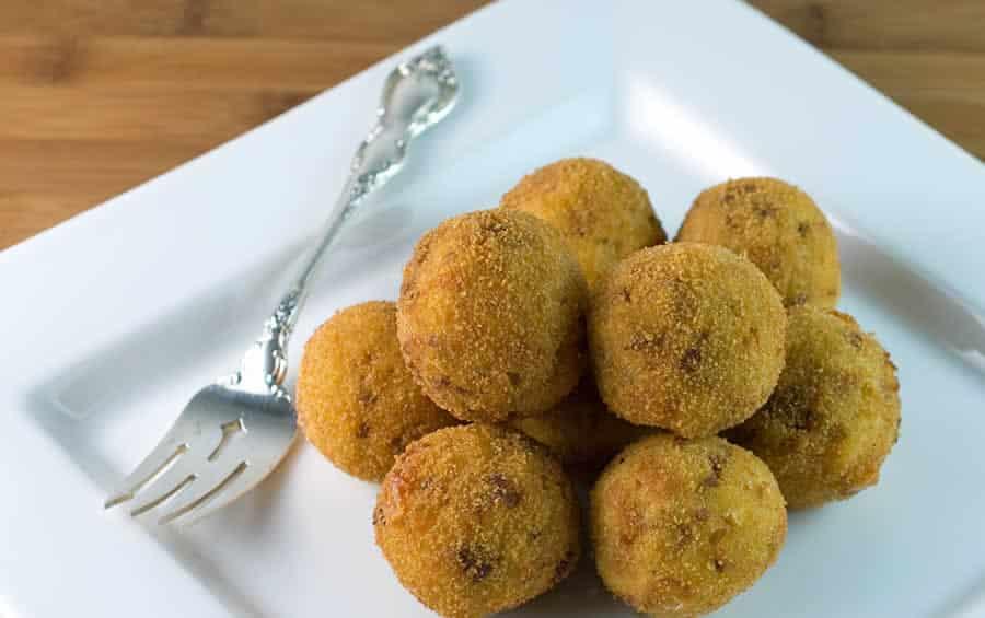 croquettes de pomme de terre recettes ramadan rapides. Black Bedroom Furniture Sets. Home Design Ideas