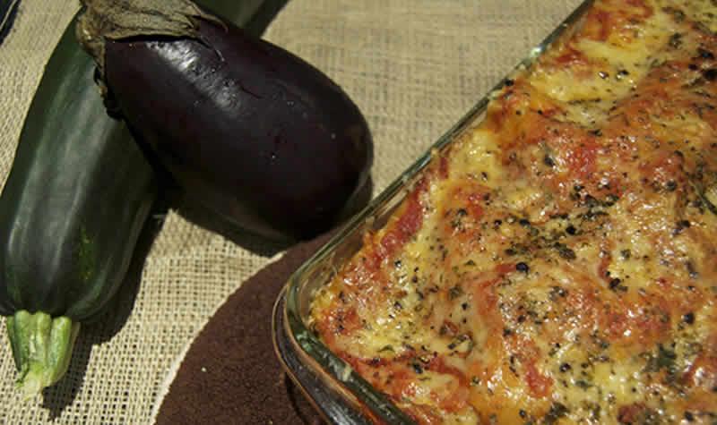 Cake Courgette Chorizo Thermomix