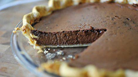 Recettes thermomix retrouvez plus de 800 recettes - Tarte aux chocolat facile ...