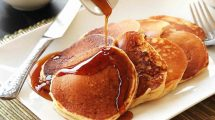 pancake moelleux