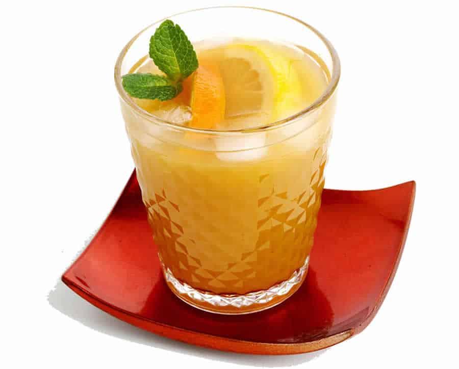 Punch russe au thermomix recette de cocktail au thermomix for Cocktail thermomix