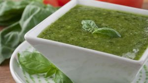 Pesto italien au thermomix