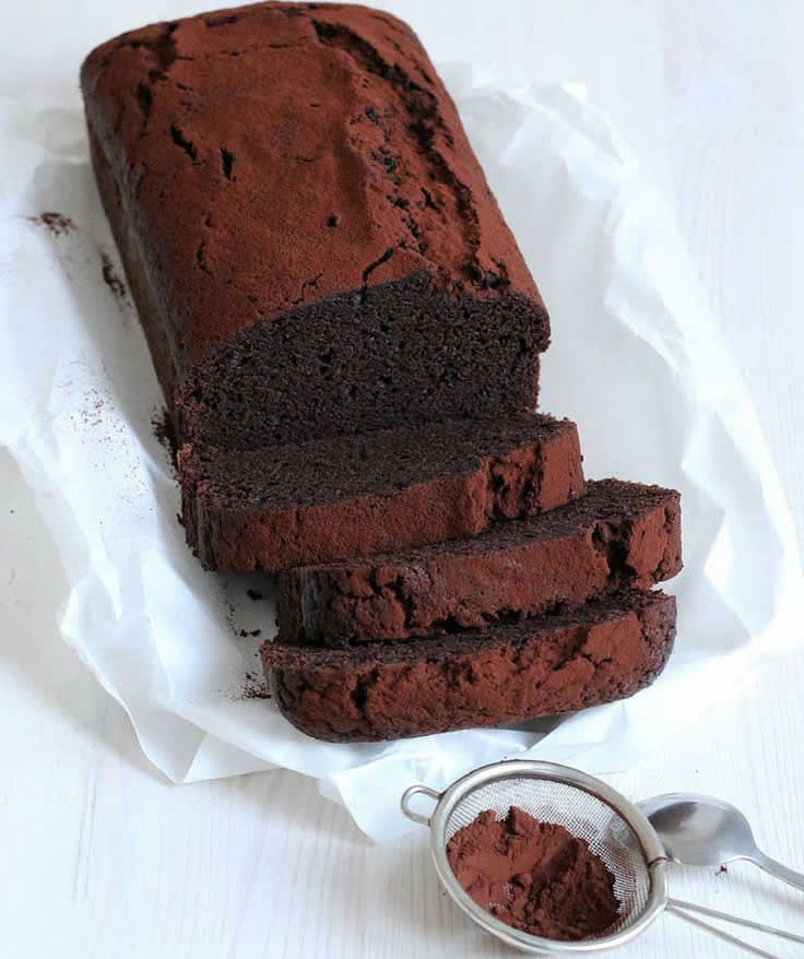 cake au chocolat healthy avec thermomix recette thermomix. Black Bedroom Furniture Sets. Home Design Ideas