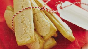 Cookies au citron avec thermomix