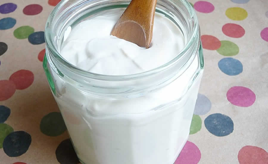Mayonnaise recette WW au thermomixjpg