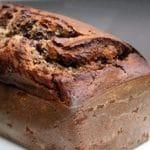 Cake Merano ( café ) au thermomix