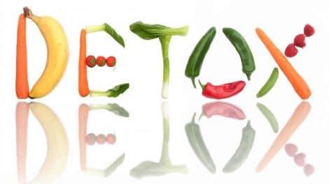 La vérité sur les cures detox et les aliments et bienfaits