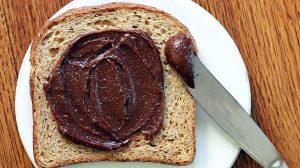 Pâte à tartiner nutella avec thermomix