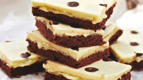 Shortbread caramel et chocolat au thermomix