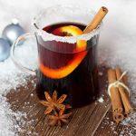 Vin chaud de Noël au thermomix